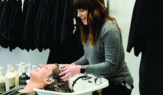 Tips for getting more client referrals for salons, spas and clinics