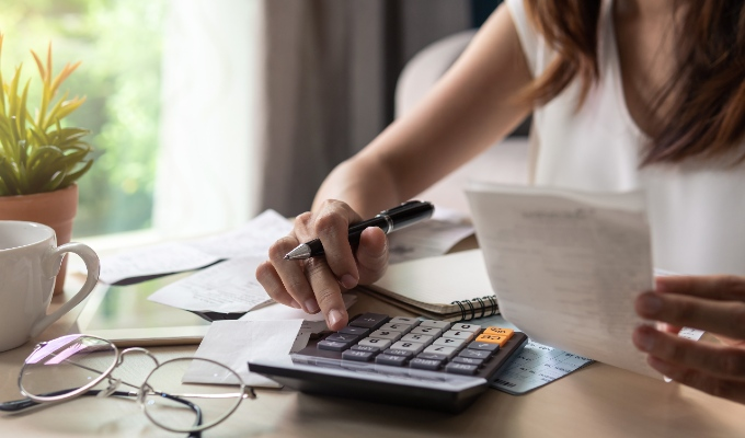salon finances accounting terms tips
