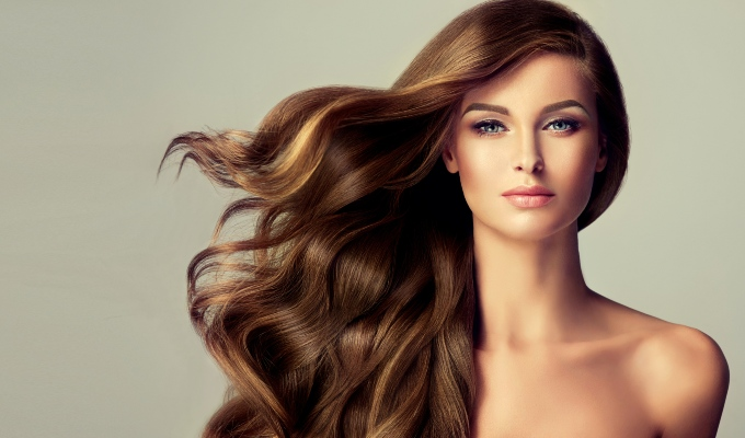 women's haircut and colour service package in Melbourne, Australia.