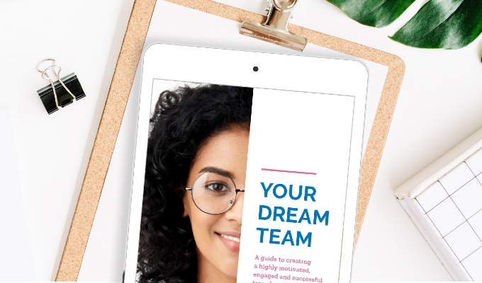 your dream team free ebook
